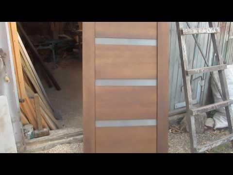 Межкомнатные двери масив сосна