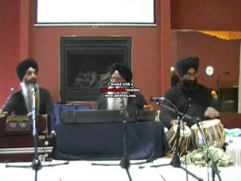 Prof Darshan Singh at Plymouth, Michigan, USA 14 Apr 2013