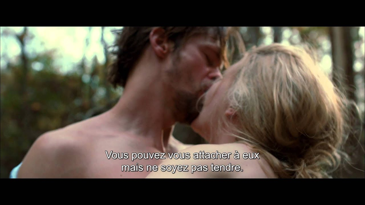 The East : Bande annonce VOST HD