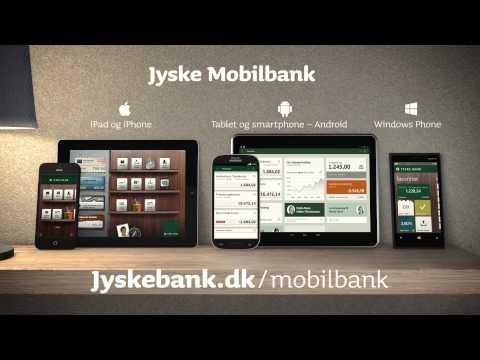 Jyske Mobilbank – Apps i Google Play