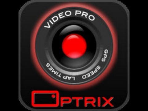Gear Review Unboxing Optrix XD4 iPhone 4/4S Action Camera ...