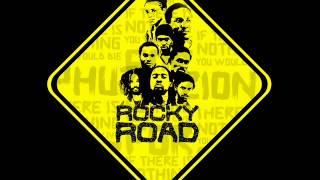 Video Phuzzion - Rocky Road (Official Audio) {2015} download MP3, 3GP, MP4, WEBM, AVI, FLV Agustus 2018