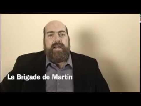 La Brigade de Martin