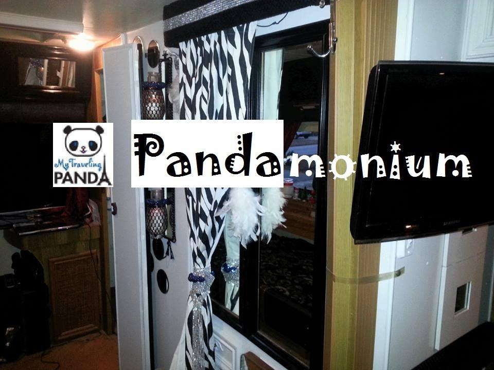 Panda Cabinets
