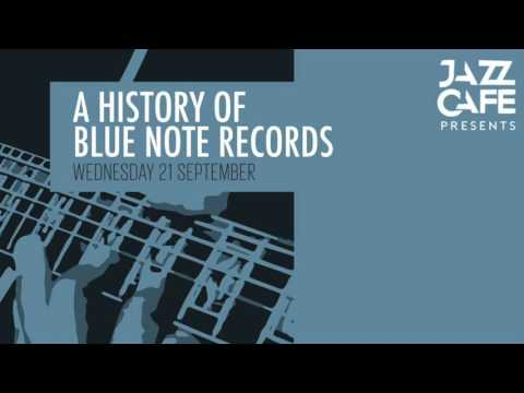 """MONOMER """"A HISTORY OF BLUE NOTE RECORDS"""""""