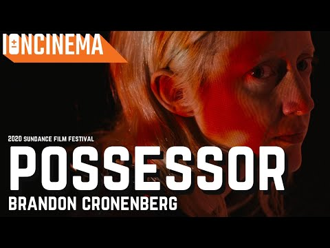 Possessor Uncut trailer