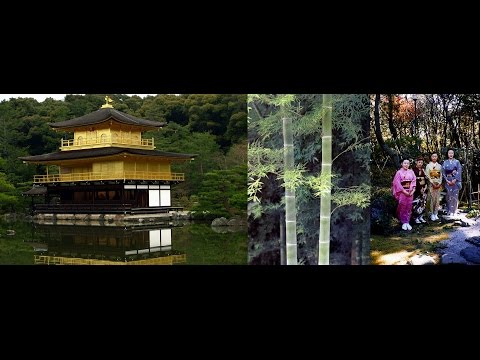 81a. ΙΑΠΩΝΙΑ - JAPAN: Japanese theatre, Sumo, Kyoto, Empire palace
