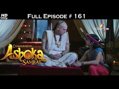 Chakravartin Ashoka Samrat - 25th June 2015 - चक्रवतीन
