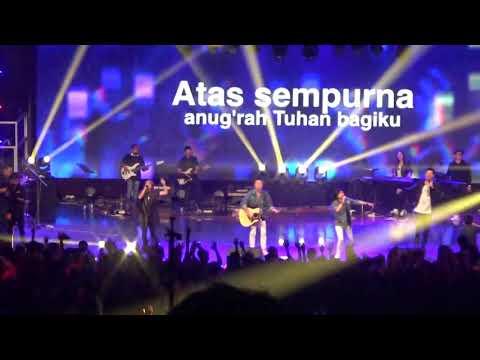 Sound Of Praise Di Holy Stadium Jki Injil Kerajaan Semarang 13 July