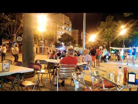 Ночь Сан Хуана в Испании. У нас это Иван Купала - летнее солнцестояние. 23 июня 2018. - Простые вкусные домашние видео рецепты блюд