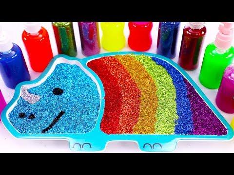 learn-color-with-rainbow-dinosaur-|-rainbow-smile