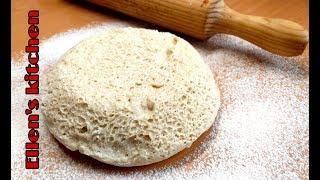 #39#39Универсальное Дрожжевое Тесто Проще Простого#39 #39Universal Yeast Dough Easier Simple