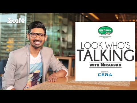 Look Who's Talking with Niranjan – Finale – Full Episode – Zee Cafe
