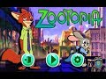 ZOOTOPIA ADVENTURE WORLD GAMES Android Game