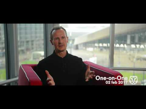 One-on-One #8: Marc Munden