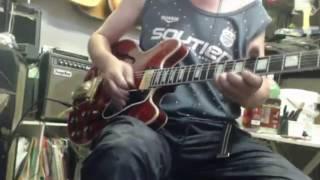 Gibson Eー355TDC 1967  Fusion