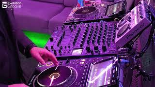 X-Raum | DJ Live Streaming | EvolutionGroove