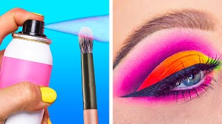 26 UNUSUAL BEAUTY HACKS THAT WILL MAKE YOU A STAR