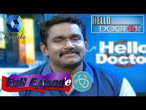 Hello Doctor: Acne, Hairfall | 6th October 2015 | Full Episode