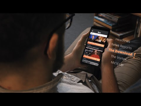 Church Militant App Promo