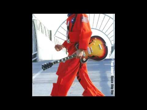 Space Ship One - Paul Gilbert [Full Album] (2005)