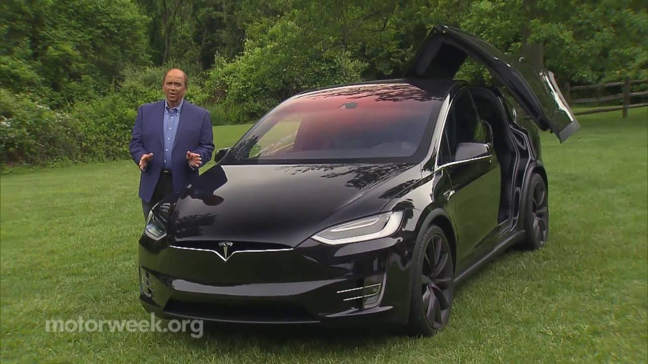 Tesla's Model S and Model X ratings lowered by Consumer Reports