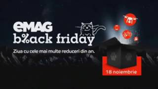 eMAG Black Friday 2016