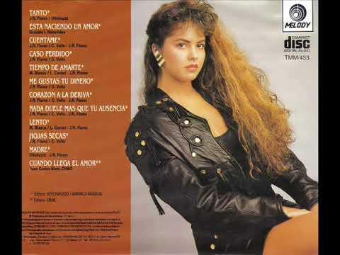 lucero cuentame cd completo -1989