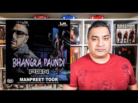 Bhangra Paundi | PBN | Record Review