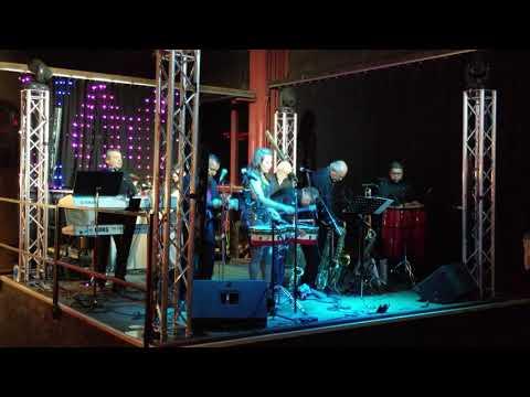"""""""Mestizo Band At Sunland Park Casino Intro/Corazón Espinado September 7, 2018"""""""
