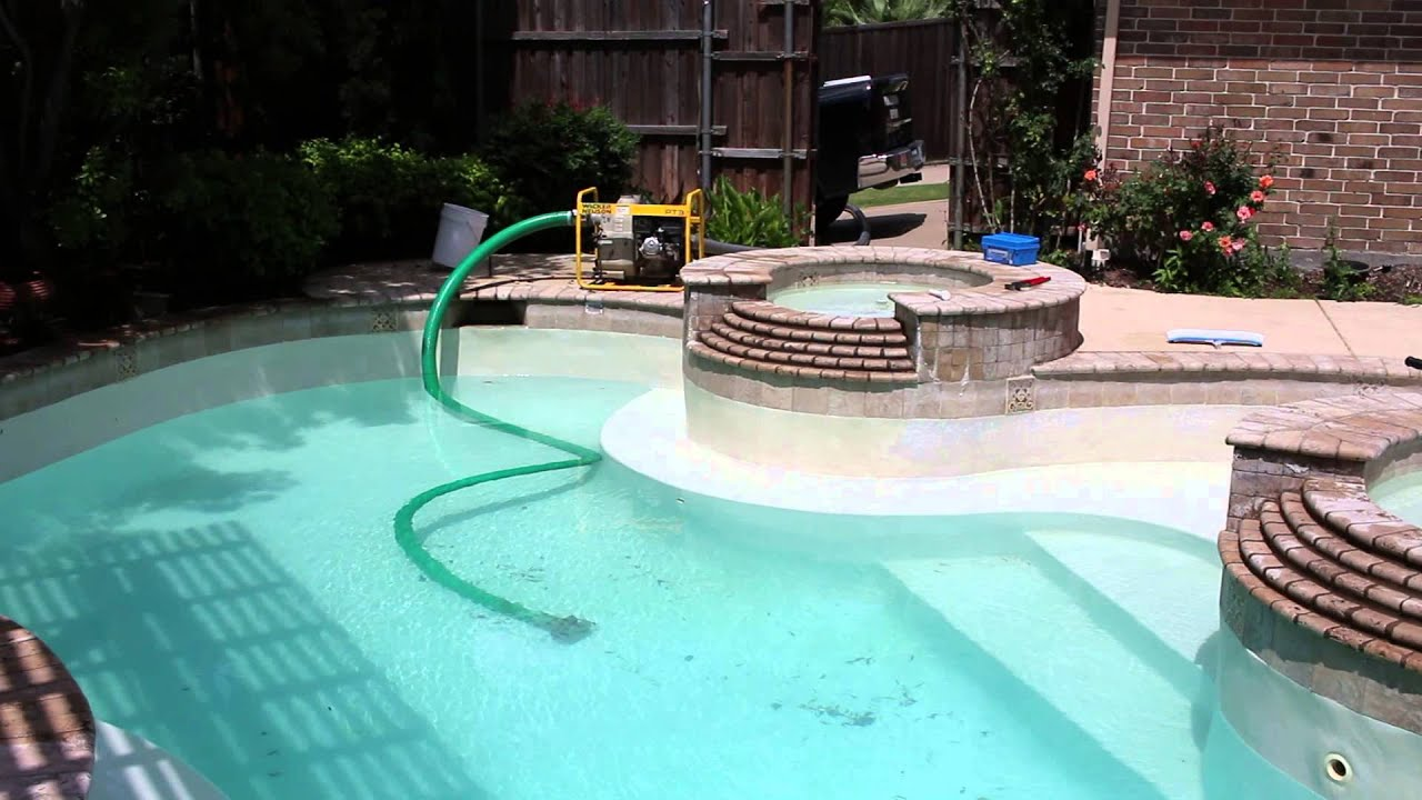 Above And Beyond Pools