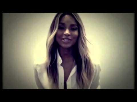 Ciara Europe Promo Tour Announcement
