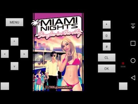 Miami Nights (Android 2.3-6.0) Java#06