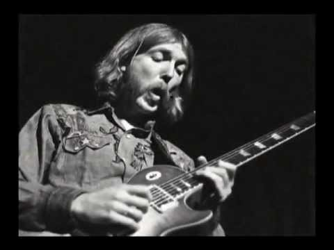Duane Allman & The Allman Brothers; Song Of The South (Preview)