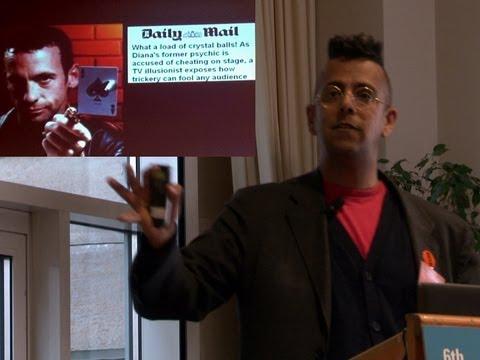 Trick or Treatment? Alternative Medicine on Trial (Simon Singh)