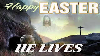 EASTER SUNDAY 2021 - Best Easter Worship Songs Collection - Music For Easter Holiday 2021