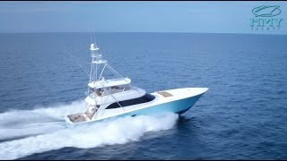 Yacht For Sale - 2013 Viking Yachts 82 Convertible - Sweet Tuna