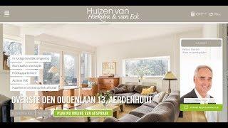 Te koop: Overste den Oudenlaan 13, Aerdenhout - Hoekstra en van Eck Makelaardij - Méér Makelaar