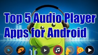 видео Phonograph Music Player - скачать аудиоплеер на андроид