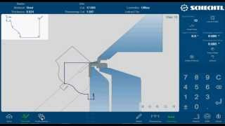 IFold Graphics Software for Sheet Metal Part Design