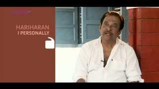 I Personally - Hariharan - Part 1 - Kappa TV