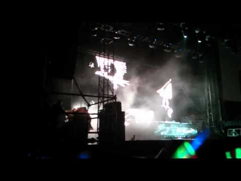 Dash Berlin @ EDC Chicago 2013