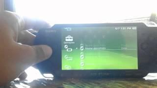 Resolvendo problema botão L fantasma no PSP