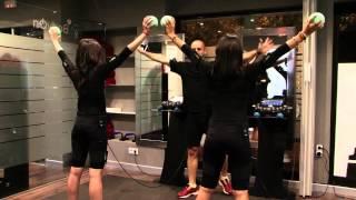 BodyOn, Electro Fitness y Fisioterapia