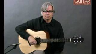 Acoustic Guitar Review - Hohner EL-SD Plus