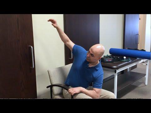 quadratus lumborum stretch - best quadratus lumborum exercise while sitting at your desk