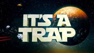 """Gambar cover NFL Fantasy Live's """"It's A Trap"""" CG Set and Opening Title GFX by Beau DeSilva"""