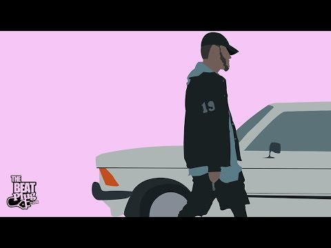 """Bryson Tiller x Ty Dolla Sign ft. J Cole Type Beat """"NoHo""""   West Coast Smooth Instrumental"""