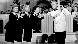 Watch Andrews Sisters Have I Told You Lately That I Love You feat Bing Crosby video