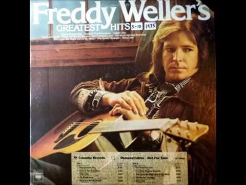 Promised Land , Freddy Weller , 1972 Vinyl